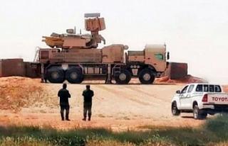 PKK, hava savunma sistemi peşinde