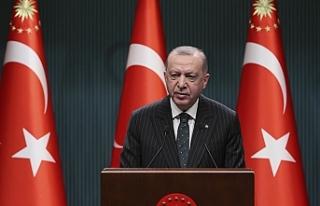 Son dakika haberi: Erdoğan ile Papa arasında Gazze...