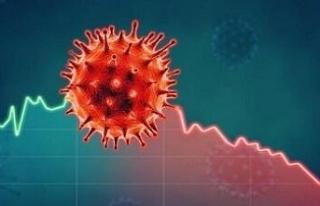 Son dakika: İllere göre 15-21 Mayıs haftalık koronavirüs...