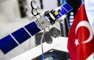 Büyük gün yarın! Yerli üretilen Türksat 5A uydusu...