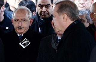 Cumhurbaşkanı Erdoğan'dan Kemal Kılıçdaroğlu'na...