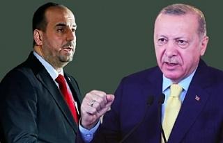 Erdoğan'a sesleniyorum: Türkiye'den askeri...