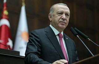 Erdoğan duyurdu: Müsilaja kalıcı çözüm