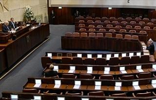 İlk kez Filistinlileri temsil eden bir parti İsrail'de...