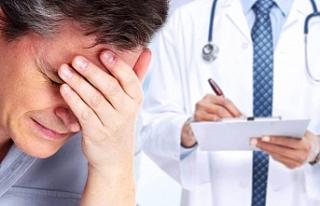 Sağlık Bakanlığı, Migren Ataklarını Önleyecek...