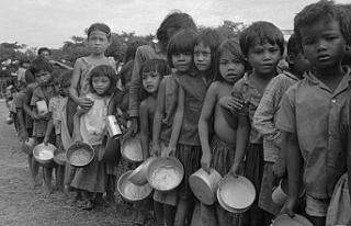 BM Genel Sekreteri: Bolluğun olduğu bir dünyada...