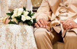 Diyanet'ten dikkat çeken 'düğün'...