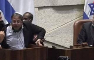 İsrail'de bir ilk! Aşırı sağcı parlamentodan...