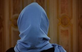 İzmir'de bir kadına saldıran ve başındaki...