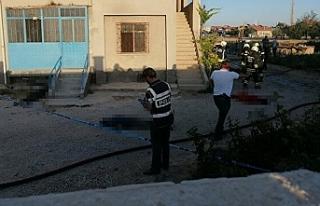Konya'daki saldırıda hayatını kaybeden Dedeoğlu'nun...