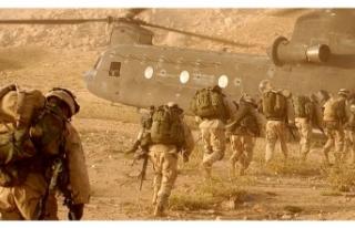Afganistan'daki 20 yıllık ABD işgali sona erdi