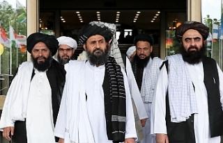 Afganistan'da Taliban'dan kaçanların hükmü...