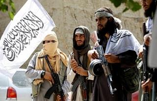 Afganistan'da yeni dönem... Ve Taliban Sözcüsü...