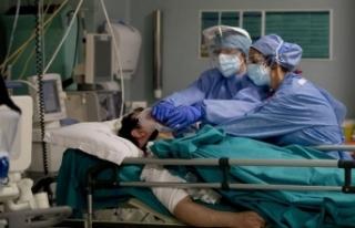 Taliban, kadın sağlık çalışanlarını işlerine...