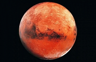 NASA'nın InSight aracı Mars'taki en şiddetli...