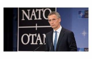 NATO'dan Afganistan ve Taliban açıklaması:...
