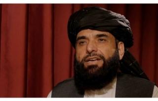 Taliban: Çin, Uygurlara diğer vatandaşlarıyla...