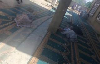 Afganistan'da vahşet: Cuma namazı sırasında...
