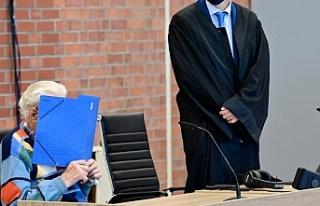 Almanya 101 yaşındaki Nazi zanlısını yargılıyor