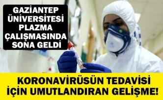 Koronavirüsün tedavisi için umutlandıran gelişme!