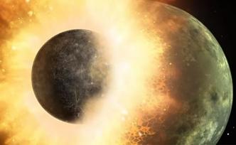 Kayıp gezegen Dünya'nın merkezinden çıktı