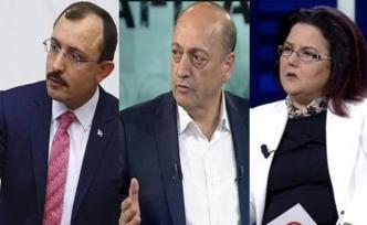Cumhurbaşkanlığı Kabinesi değişti: Üç yeni bakan atandı
