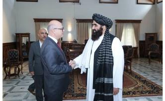 Taliban ve Türkiye arasında ilk resmi temas sağlandı