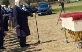 FETÖ'nün Hainlerle doldurduğu Gurbet Mezarlığı'nda şaşırtan detay!