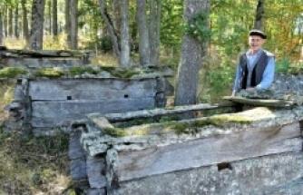 Türkiye'nin en ilginç mezarlığı