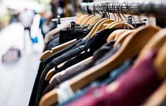 Hazır giyim ve konfeksiyon ihracatının yarısı Almanya, İspanya ve Birleşik Krallık'a yapıldı