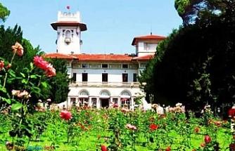 Kültür ve Turizm Bakanlığı Hıdiv Kasrı'nın orijinal haline getirilmesi için talepte bulundu