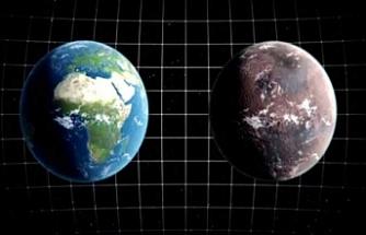 Yeni bir gezegen keşfedildi, burada bir gün 34 saat