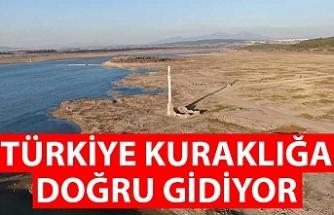 Tunç Soyer: İzmir kuraklığa gidiyor