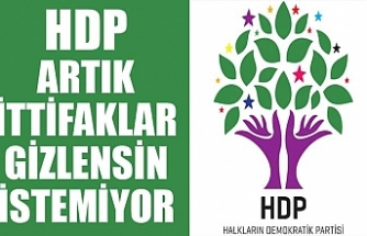HDP'den muhalefet partilerine erken seçim çağrısı