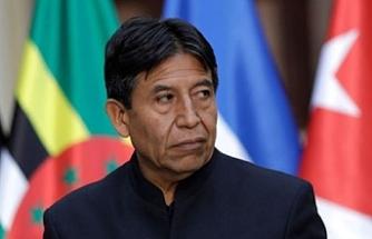 Bolivya'dan Filistin çıkışı: Siyonist rejim yargılanmalı