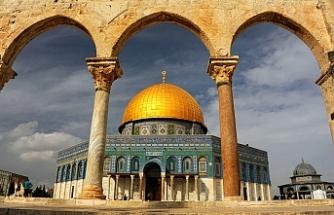 Diyanet İşleri Başkanı Ali Erbaş talimat verdi: Umre Dairesi'ne 'Kudüs' de eklendi