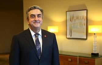 Türkiye Uzay Ajansı Başkanı Yıldırım: Türkiye'yi uzay alanında birinci lige çıkartacağız