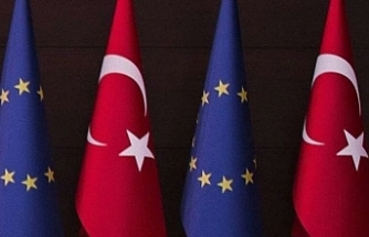 AB'den son dakika Türkiye açıklaması!