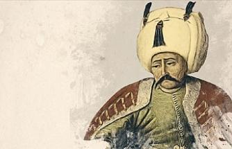 Yavuz Sultan Selim'in hayatı beyaz perdeye aktarılacak