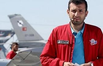 Selçuk Bayraktar'dan F-35 Açıklaması: F-35'lerin Verilmemesi Hayırlı Olabilir
