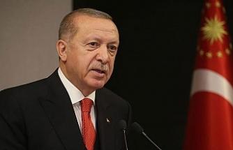 Biden görüşmesi sonrası Erdoğan'dan son dakika S-400 ve F-35 açıklaması