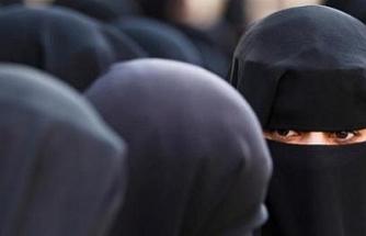 Çarşaflı kadına hakaret duruşmasında sanığa 360 lira para cezası: Mağdur kadın 'Hazmedemiyorum' diyerek karara tepki gösterdi