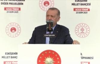 Cumhurbaşkanı Erdoğan talimatı verdi: İstenmeyen adam ilan edilecekler