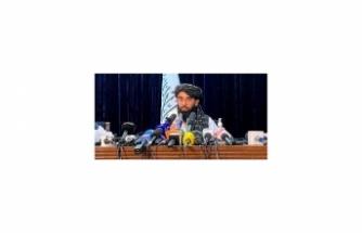 Taliban'dan Rusya'ya sert cevap: Böyle bir ihtimal yok