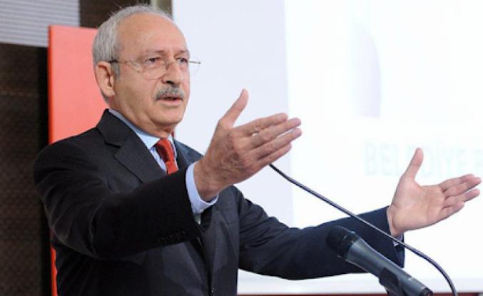 Kılıçdaroğlu: Uyuşturucu çeteleri ve organ mafyalarından vergi alınsın