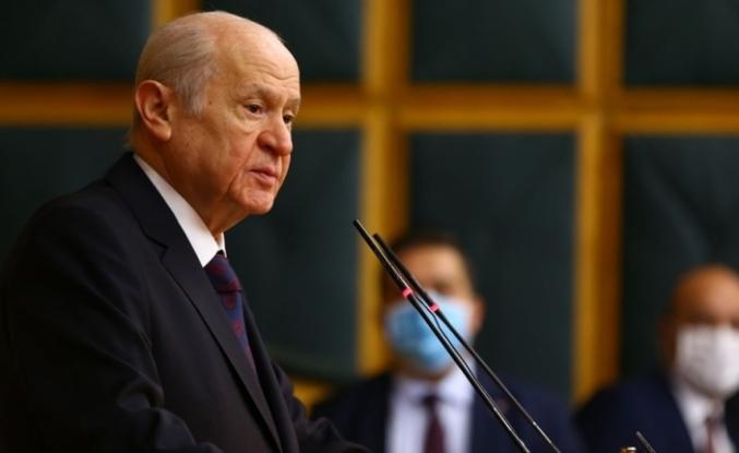 MHP Genel Başkanı Bahçeli: Cumhur İttifakı devam edecek, 2023 yılında tekrar iktidar olacak