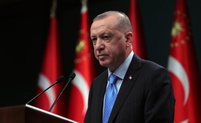Cumhurbaşkanı Erdoğan'dan Kılıçdaroğlu'nun sözde ifadesine yanıt