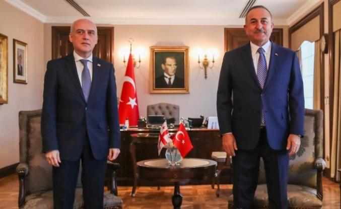 Mevlüt Çavuşoğlu: Mısır ile deniz yetki alanları için anlaşma imzalayabiliriz