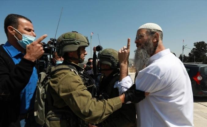 ABD, Batı Şeria'nın 'İsrail'in işgali altında olduğunu' yeniden teyit etti
