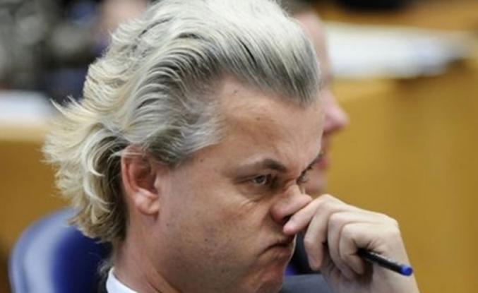 AK Parti Sözcüsü Çelik'ten İslam'ı hedef alan Hollandalı siyasetçi Wilders'a çok sert tepki: Bu faşist insanlığa saldırıyor